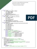 Registro Estudiantes Python