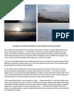 Antena Cerro de la Excursión 2015
