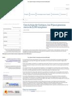 Con La Hoja de Cachaco, Los Pijaos Generan Cerca de 8.000 Empleos