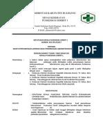016, Bab, 8, Waktu Penyampaian Laporan Hasil Pemeriksaan Laboratorium - Copy