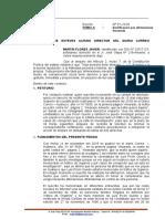Reitera Rectificacion Periodistica