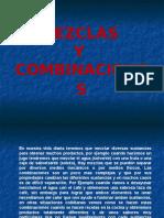 Mezcla y Combinacion