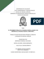 El tratamiento penal de la violencia contra la mujer, con énfasis en la violencia psíquica o emociona-convertido.docx