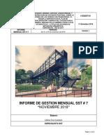 0. Informe Mensual SST CNG Noviembre 2018