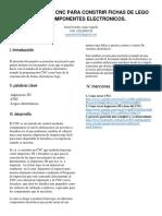 Proyecto Final Programacion Basica 2019-1