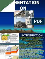 EARTHQUKE