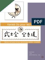 Karate Do Pour Les Enfants v2