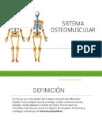 Sistema Osteo Completo Img
