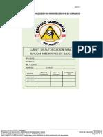 REG 03 Carnet de Autorizacion Para Monitoreo en EC - 15868891