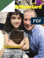 Jewish Standard, April 12, 2019