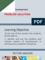 PROBLEM-SOLUTION TEXT.pptx