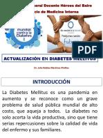 Pinillo Actualización DM