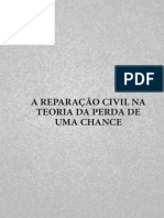 A reparação civil na teoria da perda de uma chance.pdf
