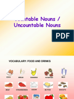CLASE 3-COUNTABLE- UNCOUNTABLE.ppt