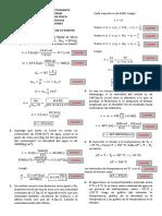 Examen 2do de Secundaria Soluciones