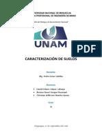 INFORME - CARACTERIZACION DE SUELOS.docx