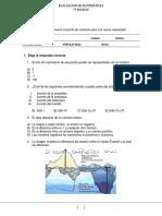 Prueba Sumativa Matematica 8.docx