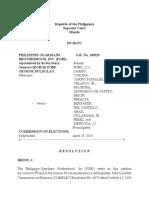 Pgbi v. Comelec (Statcon)