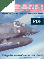 Aerospace Mirage Dassault s Mach 2