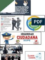 Seguridad Ciudadanaaaaaa