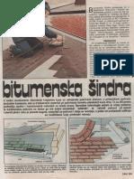 Bitumenska sindra