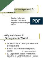 Food Waste ManagementPrevention Final