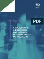 NORMAS INTERNACIONAIS DO TRABALHO OIT