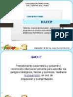 MOD VIII - Haccp-MAestria Hyo
