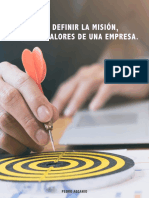 Cómo definir la misión, visión de la empresa.pdf