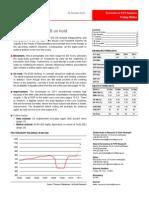 UniCredit - Friday Notes 29.9.10