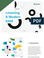 Modern Dam eBook 2019