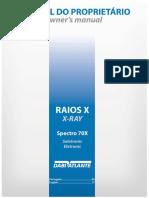 manuais_62477_1.13.1.1_-_RAIO-X_SPECTRO_70X_-_PORTUGUES_E_INGLES.pdf