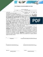 CONVENIO DE PERMISO DE SERVIDUMBRE DE PASO.docx