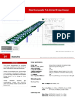 Tub Type Steel Composite Bridge Tutorial.pdf