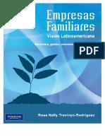 Empresas Familiares en Latinoamerica
