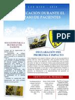 COMUNICACIÓN DURANTE EL TRASPASO DE PACIENTES.pdf