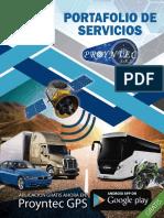 Formato Portafolio GPS