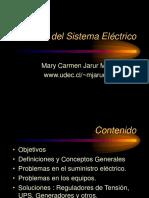 Gestion Del Sistema Electrico - P1