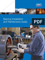 SKF BEARING MOUNTING calculations.pdf