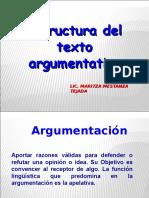 Texto Argumentativo y Expositivo