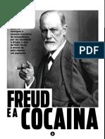 Freud e a Cocaina