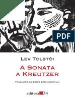 A Sonata a Kreutzer (Ed. 34 - T - Lev Tolstoi.epub