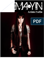 Prema Yin OCT2010