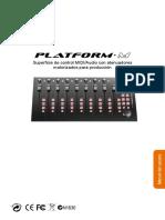 Platform M  PD3V100-Spanish.pdf