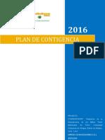 Plan de Contigencia - Cb
