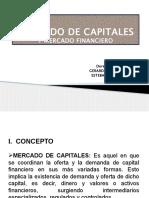 MERCADO DE CAPITALES y Mercado Financiero.pptx