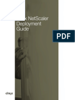 What is an Application Delivery Controller Adc