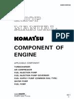 Componente Motor