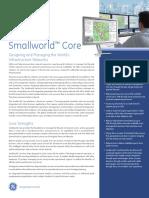 Brochure Smallworld Core GEA12683BE.V1