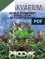 Libretto Acquario 2004_hu